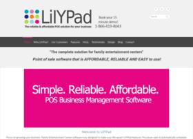lilypadpos2.com