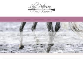 lilypeterson.wpengine.com