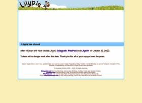 lilypie.com