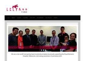 lilyroo.org