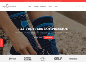 lilytrotters.com