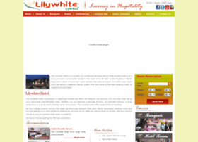lilywhitehotels.com