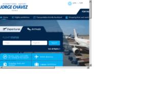 lima-airport.com