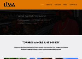 lima.org.za