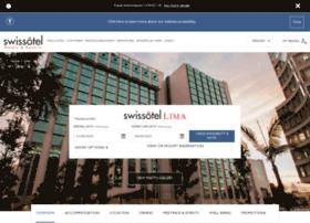 lima.swissotel.com