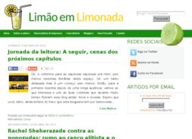 limaoemlimonada.com.br