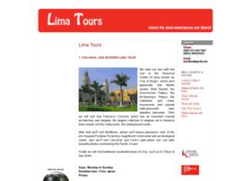 limatours1.blogspot.com