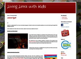 limawithkids.com