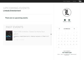 limbada-entertainment.ticketleap.com
