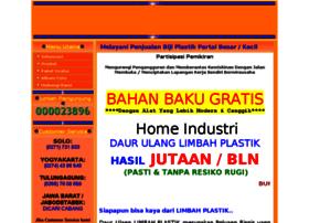 limbahplastik.com