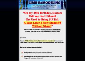 limbremodeling.com