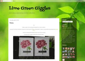 limegreengiggles.com
