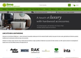 Limekitchenandbathroom.co.uk
