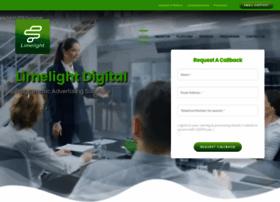 limelightdigital.com