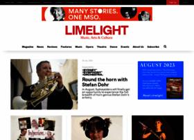 limelightmagazine.com.au