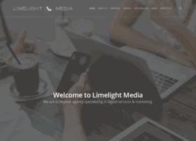 limelightmedia.agency