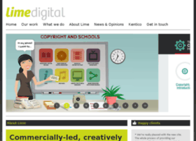 limemedia.co.uk