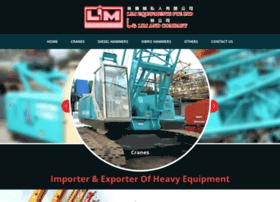 limequipments.com