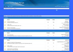 limerickfcforum.proboards.com
