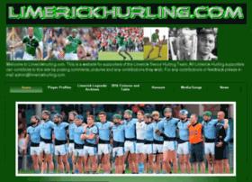 limerickhurling.com