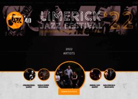 limerickjazz.com