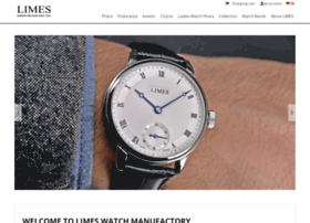 limes-watches.com