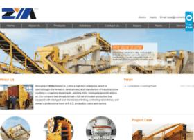 limestonecrusher.com