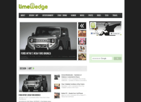 limewedge.net