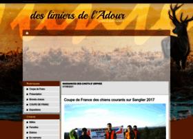 limiersdeladour.chiens-de-france.com