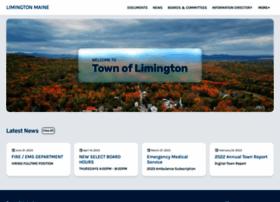 limington.net