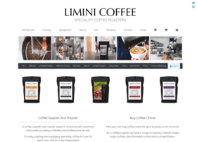 liminicoffee.co.uk