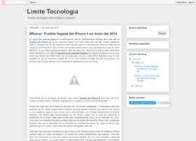 limitetecnologia.blogspot.com