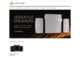 limitlesscreations.com