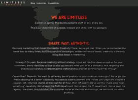 limitlessinteractive.com