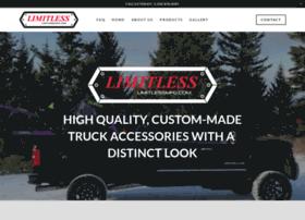 limitlessmfg.com