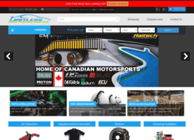 limitlessmotorsports.ca