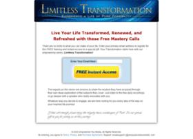 limitlesstransformation.com