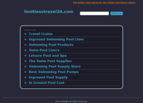 limitlesstravel24.com