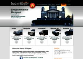 limo-budapest.com