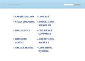 limo-forums.com