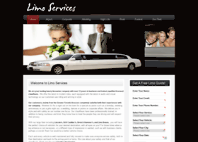limo-services.ca