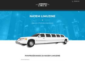 limo.si