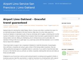 limoakland.wordpress.com
