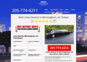 limobirminghamal.com