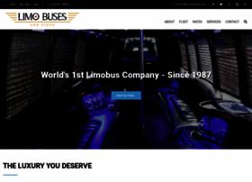 limobuses.com