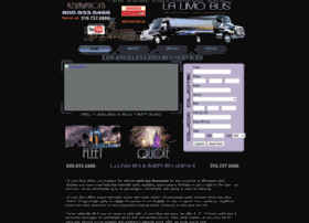 limobusla.net