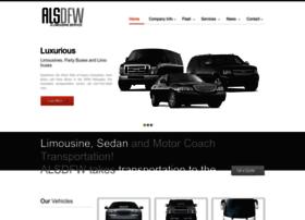 limodallas.com