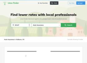limofinder.com