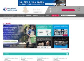 limoges.cci.fr