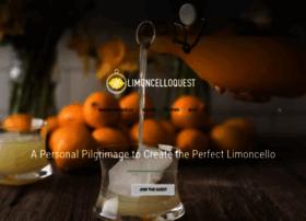 limoncelloquest.com